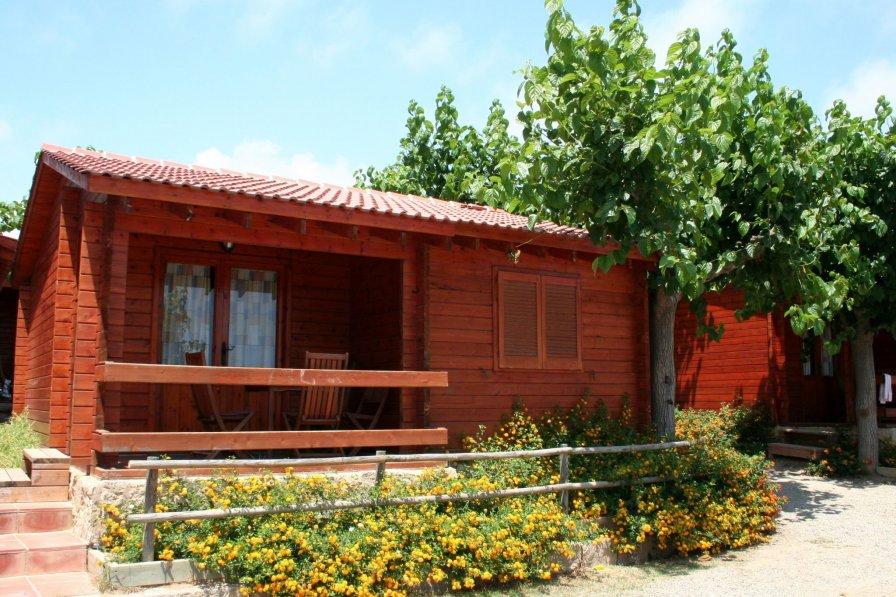 Bungalow in Spain, La Llosa