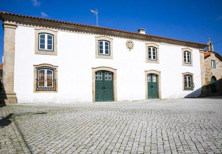 Village House in Outeiro de Gatos, Portugal: Casa da Fildaga, Meda, Guarda06-04-2017fotografia: ..