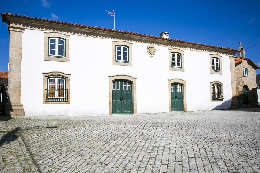 Village house in Portugal, Outeiro de Gatos: Casa da Fildaga, Meda, Guarda