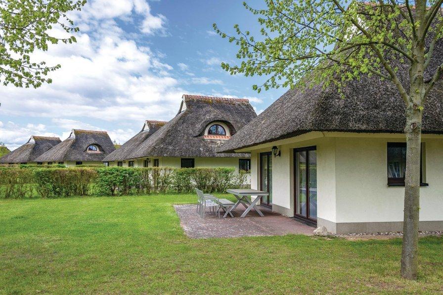 House in Germany, Dobbin-Linstow