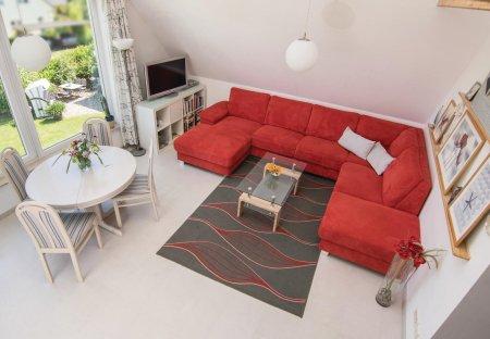 Apartment in Elmenhorst-Lichtenhagen, Germany
