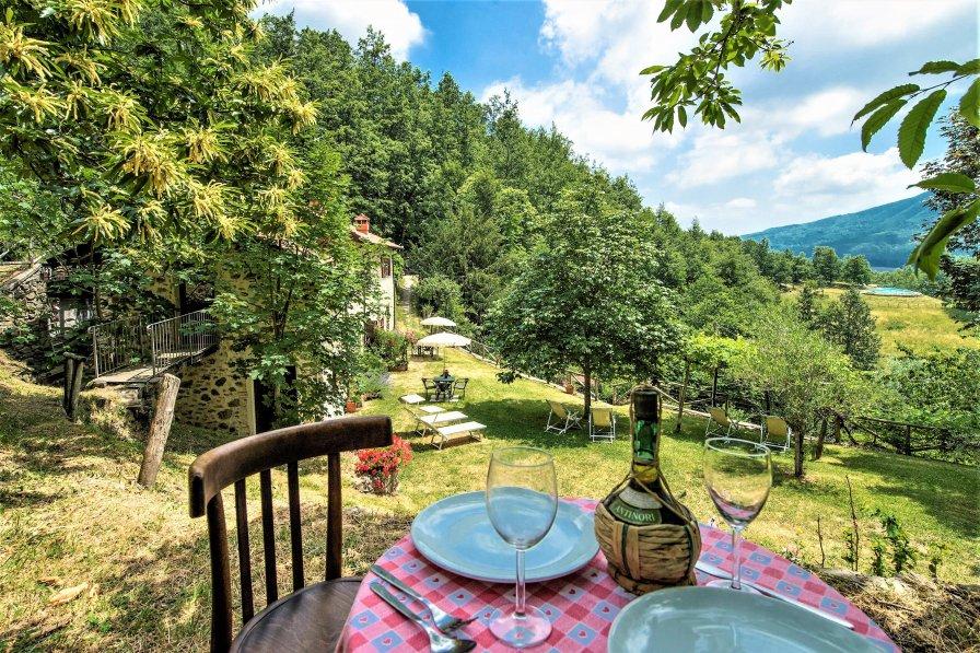 Apartment in Italy, San Marcello Pistoiese