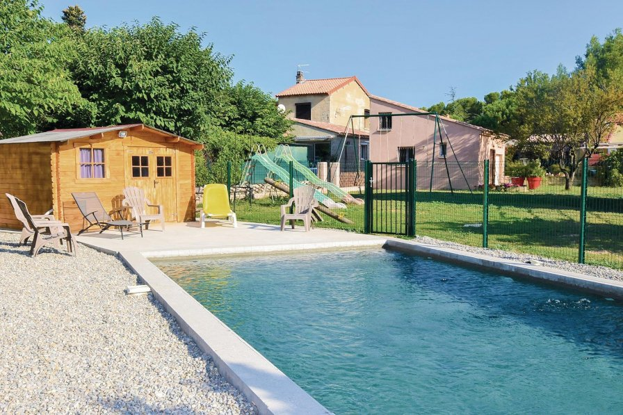 Villa in France, Carpentras