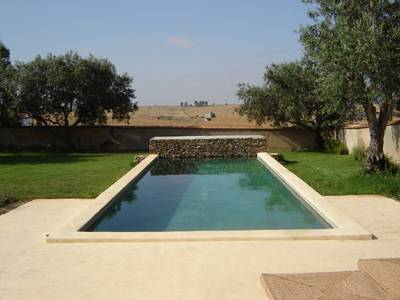 Country house in Portugal, Ourique: swimming pool