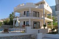Villa in Turkey, Kalkan: Villa Arimas