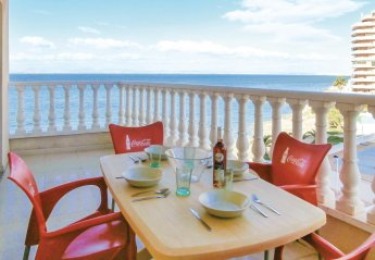 3 bedroom Apartment for rent in La Manga Del Mar Menor
