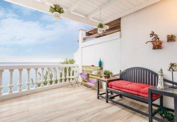 3 bedroom Villa for rent in El Campello