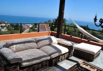 6 bedroom Villa for rent in Benalmadena
