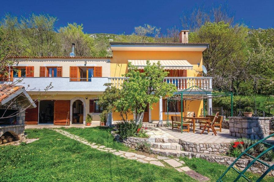 Villa in Croatia, Veli Dol