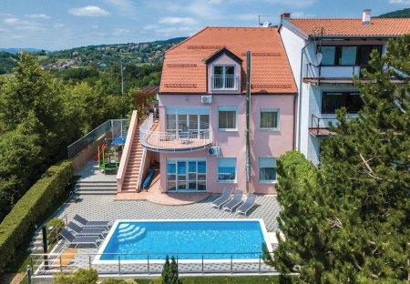 Villa in Zagreb, Croatia