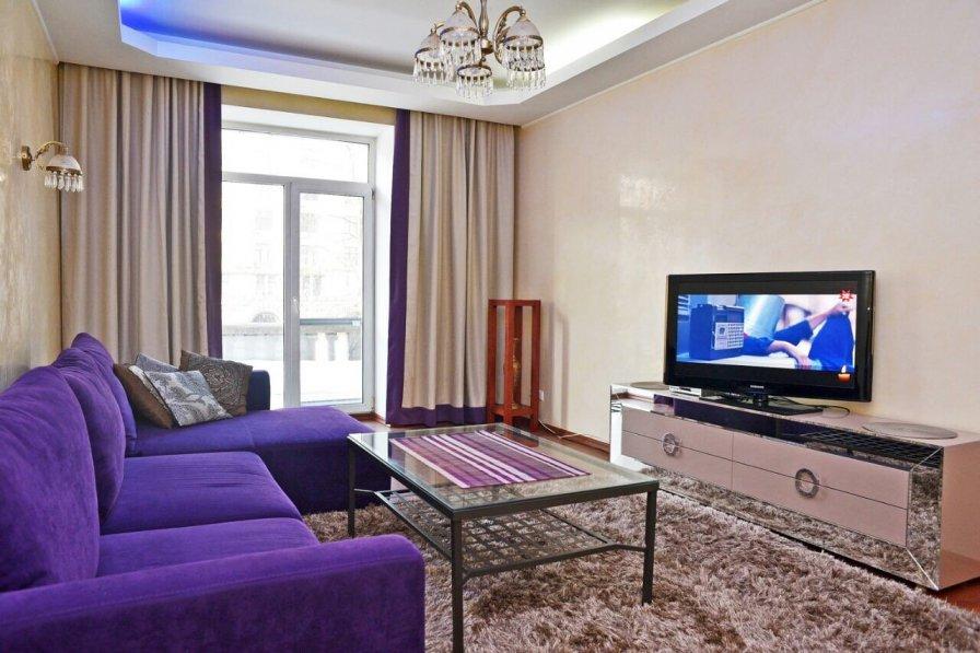 Two bedrooms. Lux. Maidan Nezalezhnosti