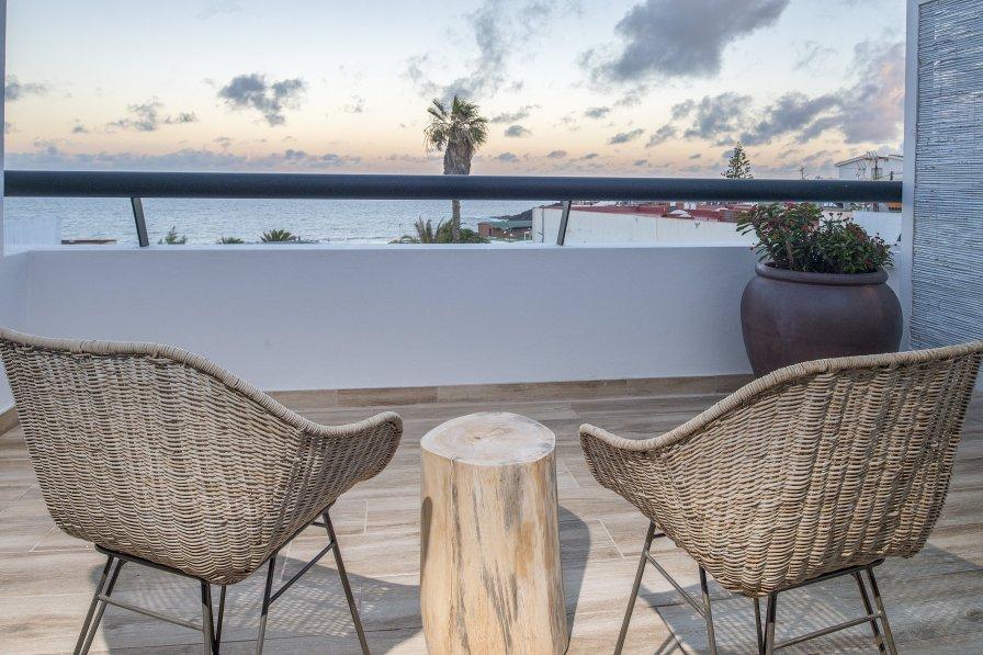 Apartment in Spain, Playa del Hombre