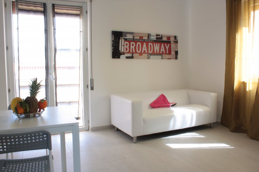 Apartment in Italy, Balestrate-Foce