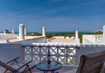 1 bedroom Apartment for rent in Ferragudo