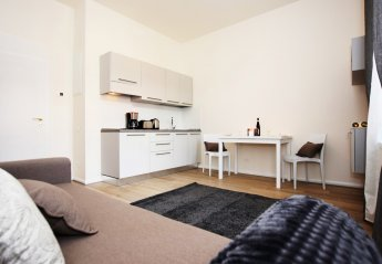 1 bedroom Apartment for rent in Prague