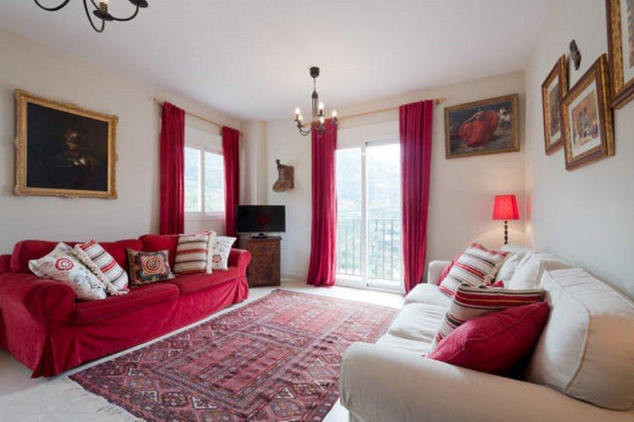 Apartment in Spain, Güejar Sierra