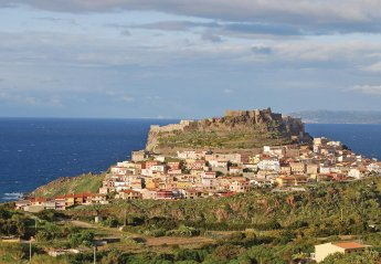 2 bedroom Apartment for rent in Castelsardo