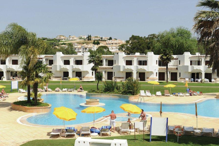 Clube Albufeira Resort Algarve 4