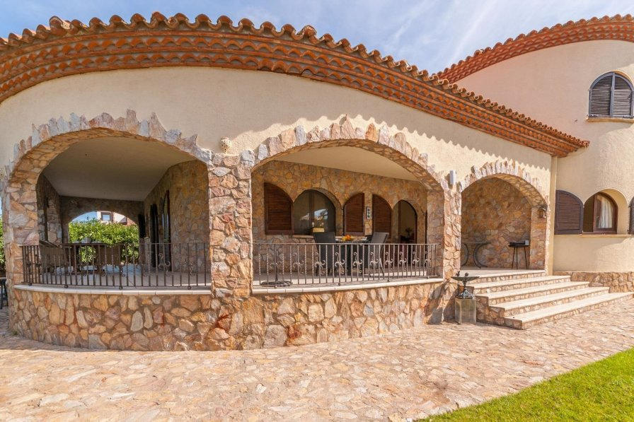 Villa in Spain, Vilacolum