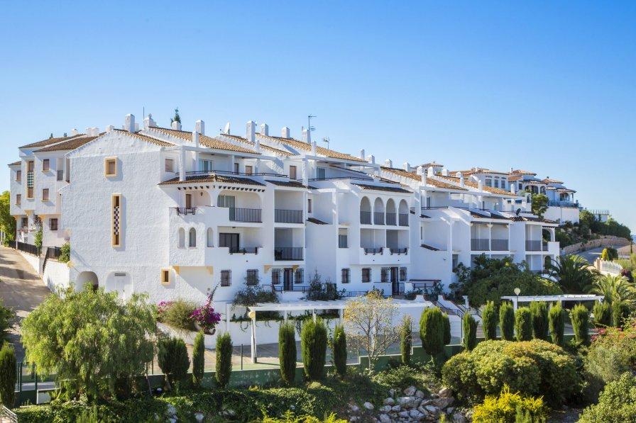 Apartment in Spain, Monte-Pego