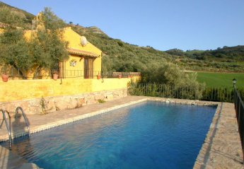 3 bedroom Cottage for rent in Antequera