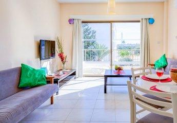 Apartment in Central Protaras