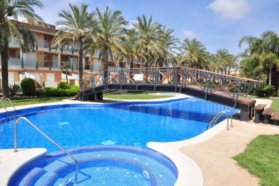 Apartment in Spain, Vilafortuny