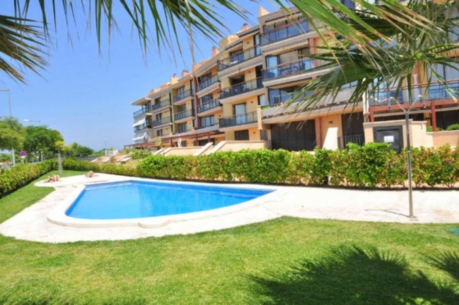 Apartment in Spain, Cambrils Badia