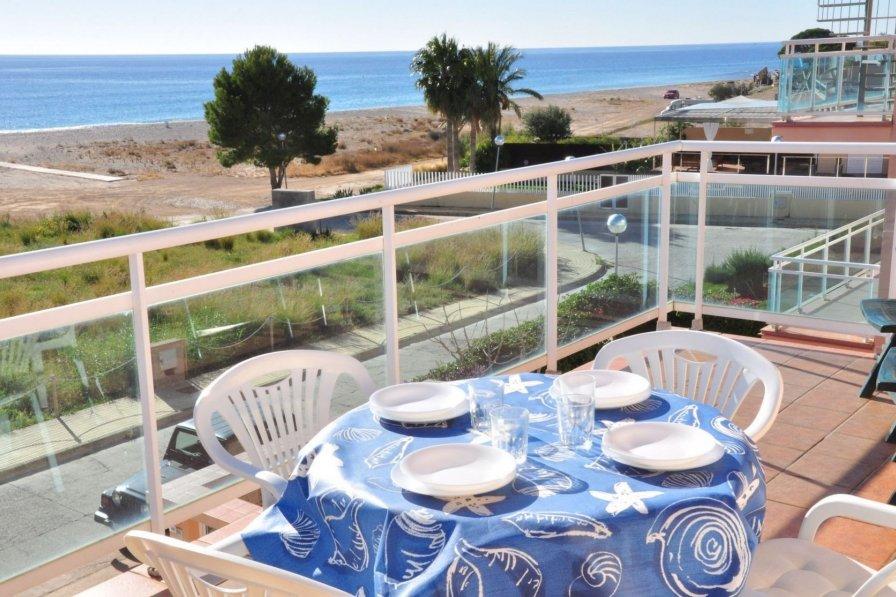 Apartment in Spain, Vandellòs i l'Hospitalet de l'Infant