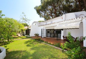 6 bedroom Villa for rent in Cambrils
