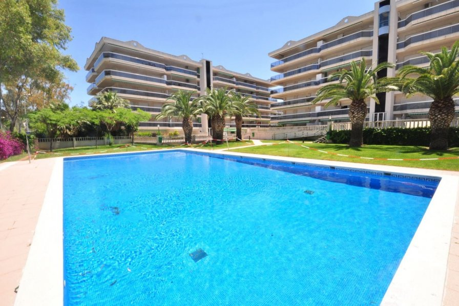 Apartment in Spain, Salou