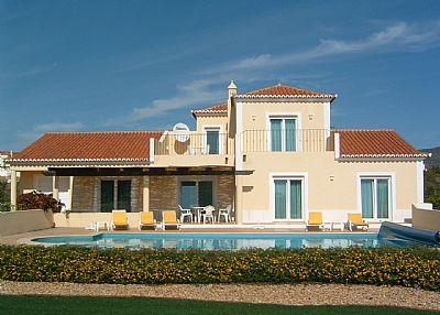 Villa in Portugal, Eastern Algarve: luxury villa