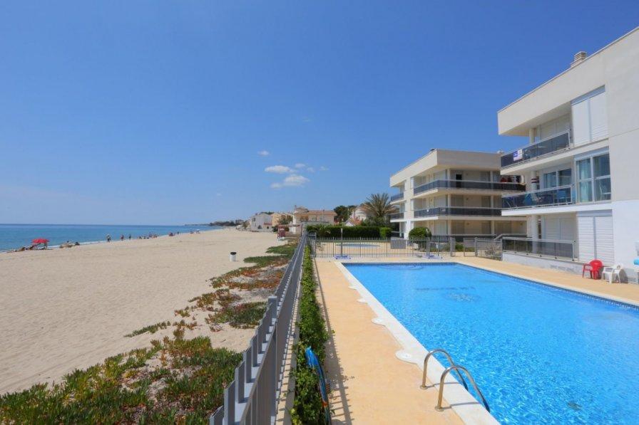 Apartment in Spain, La Riviera