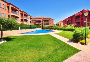 4 bedroom Apartment for rent in Calafat
