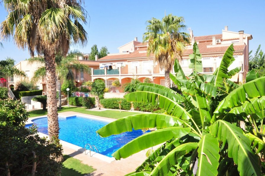 House in Spain, Cambrils