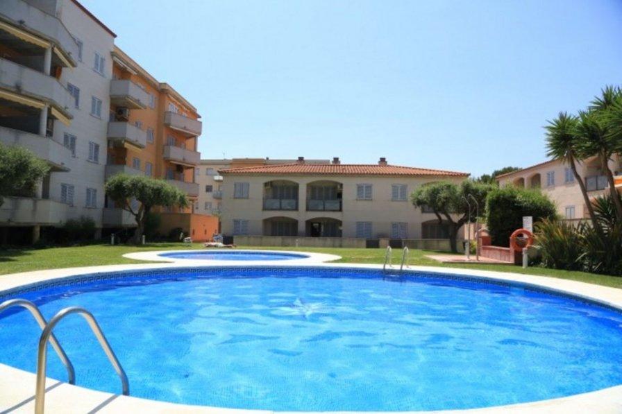 Apartment in Spain, Cambrils