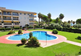 1 bedroom Apartment for rent in Cambrils