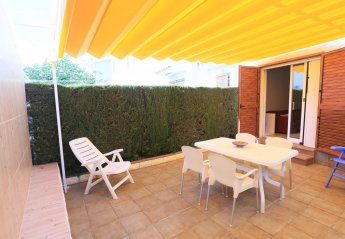 3 bedroom House for rent in Cambrils