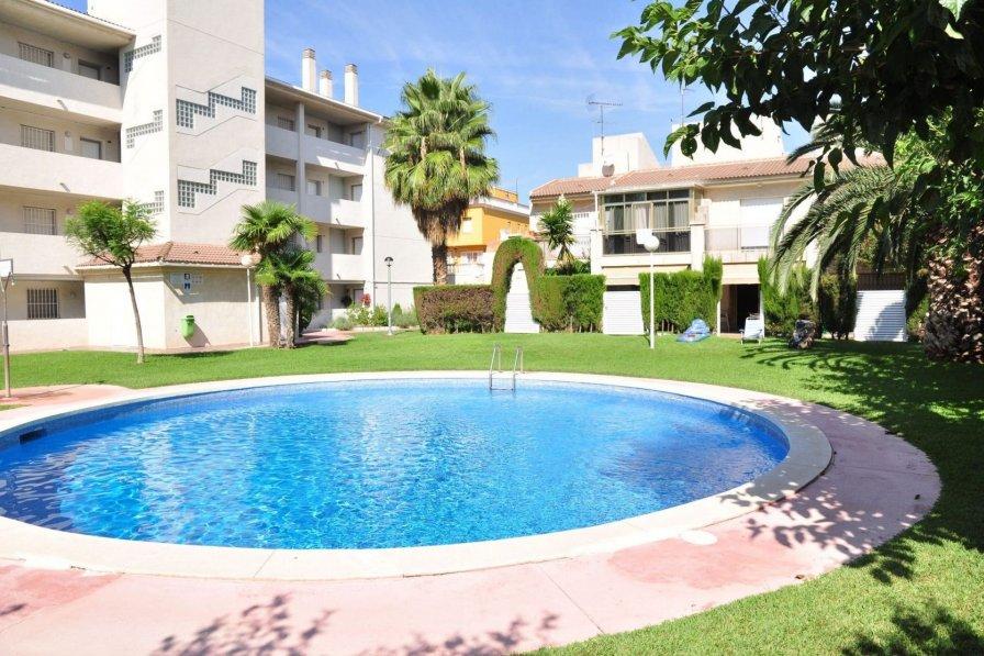 House in Spain, La Llosa