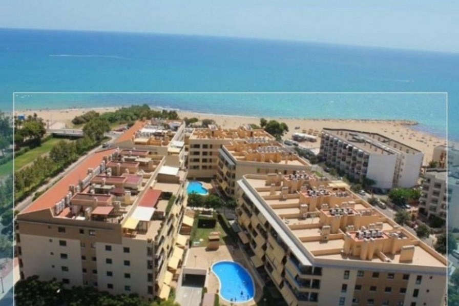 Apartment in Spain, Cambrils