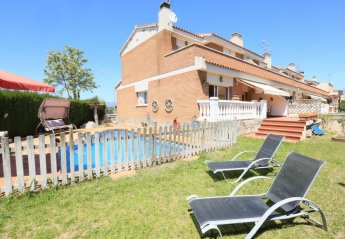 3 bedroom Villa for rent in Vilafortuny