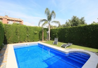 4 bedroom House for rent in Vilafortuny