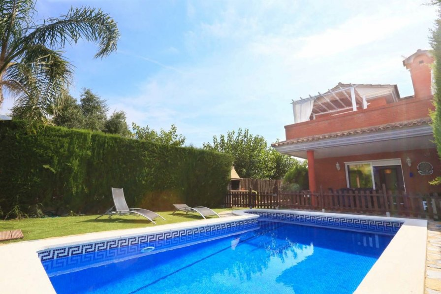 House in Spain, Vilafortuny