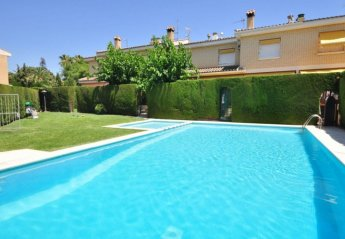 4 bedroom House for rent in Cambrils