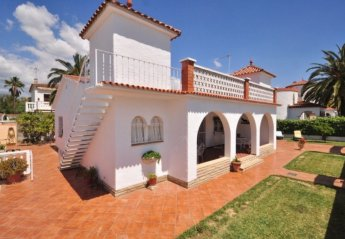 3 bedroom Villa for rent in Cambrils