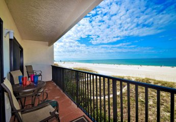 2 bedroom Apartment for rent in Clearwater