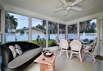 2 bedroom House for rent in Clearwater