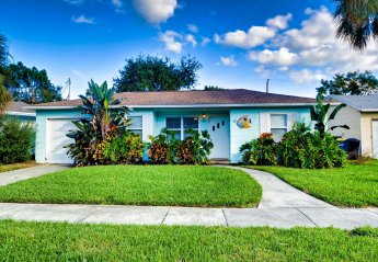 3 bedroom House for rent in Clearwater