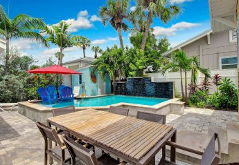 4 bedroom House for rent in Clearwater