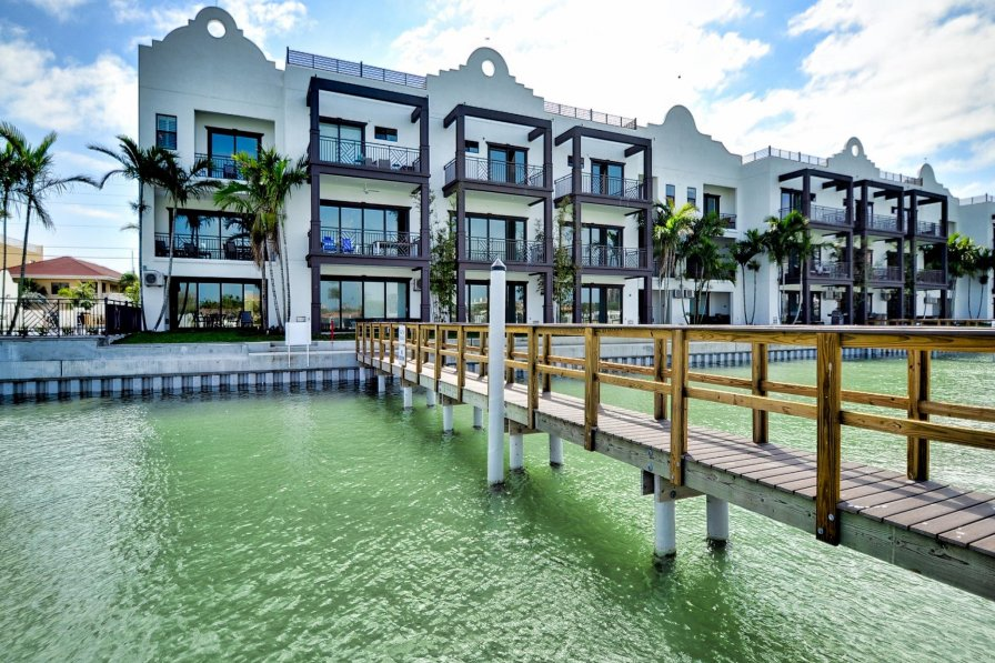 Villa in USA, Clearwater